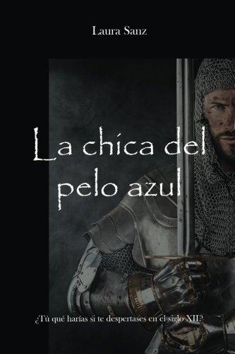 La chica del pelo azul (Spanish Edition) ebook