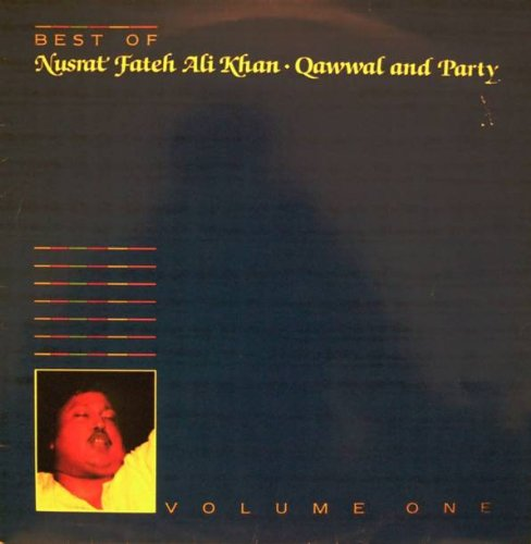 Best Of Qawwal And Party Volume One