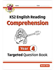 KS2 English Targeted Question Book: Year 4 Comprehension - B