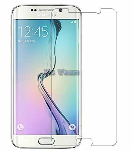 Galaxy S6 Screen Protector Phone Tempered Glass Screen Protector For Samsung Galaxy S6  Clear