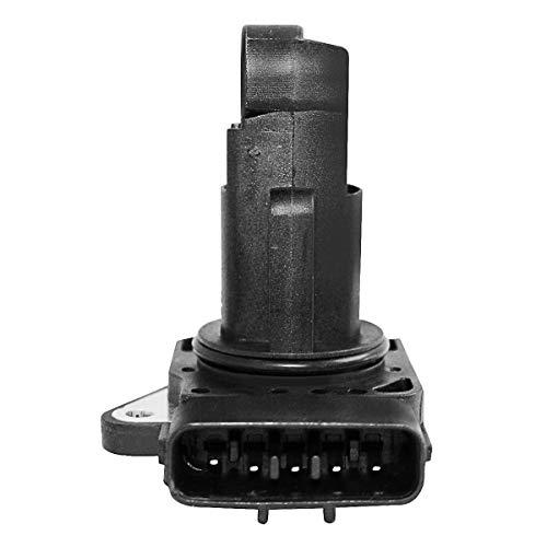 03-08 Pontiac Vibe Mass Airflow Sensor 5 Pins Mass Air Flow Sensor Meter MAF 22204-22010 AF10029 for 00-09 Toyota 4Runner 99-03 Lexus