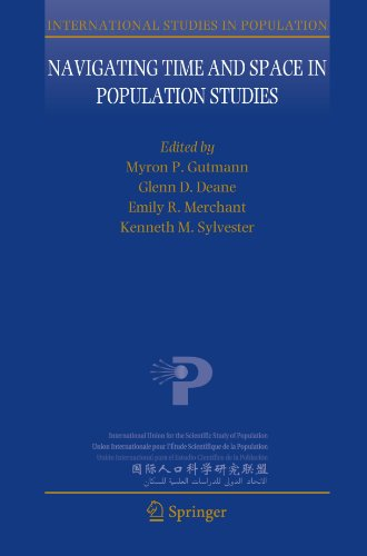 Navigating Time and Space in Population Studies (International Studies in Population)