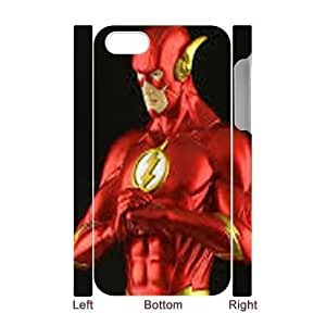 iphone4 Phone Case White The Flash WE1TY675319