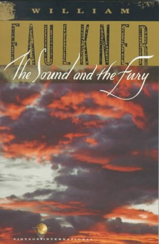 Image result for sound and the fury
