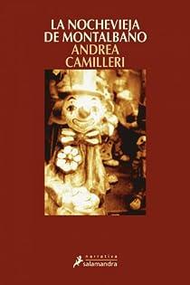 La nochevieja de Montalbano par Camilleri