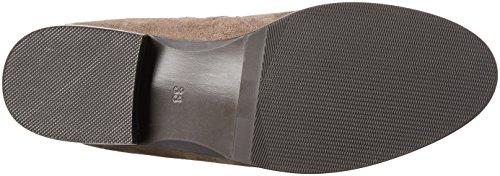 Giudecca A6-3, Botines para Mujer Gris - gris