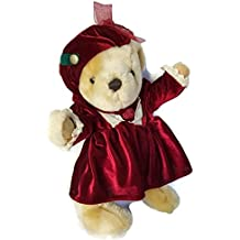 Pickford Bears Brass Button Bears Collection Pearl The Bear Of Wealth