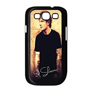 Unique Phone Case Design 19Famous Singer Ed Sheeran- For Samsung Galaxy S3