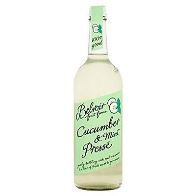 Belvoir Fruit Farms Lemonade 750ml Glass Bottle
