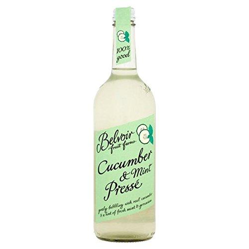 Belvoir Cucumber & Mint Presse - 750ml (25.36fl oz)