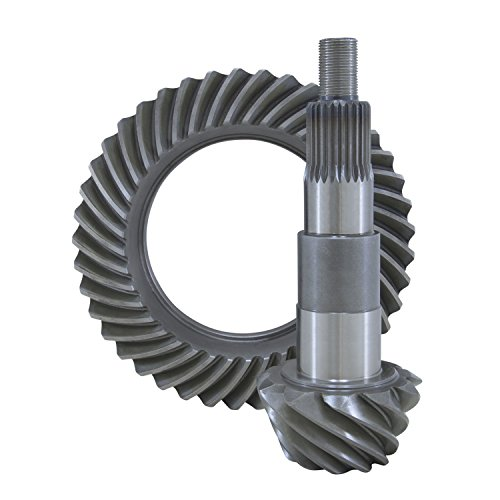 (USA Standard Gear (ZG F7.5-411) Ring & Pinion Gear Set for Ford 7.5 Differential)