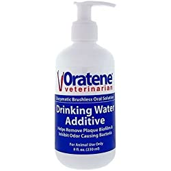 Zymox Oratene Drinking Water Additives 8 oz