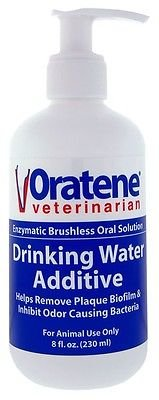 drinking water additive - 7