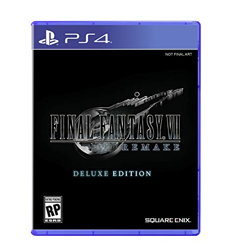 Final Fantasy VII Remake - PlayS...
