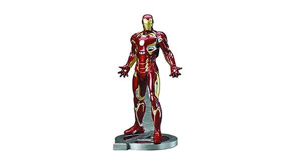 Amazon.com: Kotobukiya Marvel Estatua de Iron Man Mark 45 ...