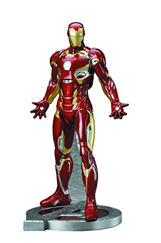 Kotobukiya Marvel: Iron Man Mark 45 ArtFX Statue