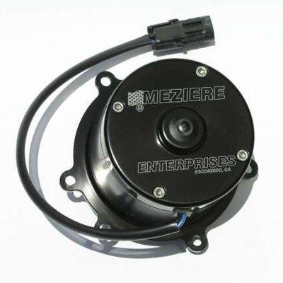 Meziere WP118HD Black LT-1 Heavy Duty Electric Water Pump by Meziere