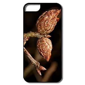 Personalized Custom Covers Particular Tree Buds For IPhone 5/5s