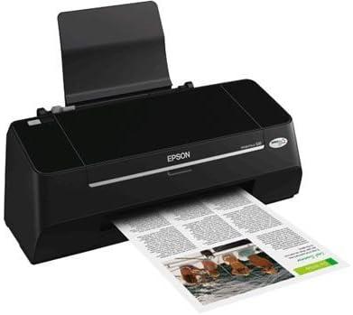 Epson Stylus S20 - Impresora de Tinta (5760 x 1440 dpi, 26 ppm, 14 ...
