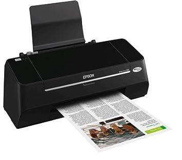 Epson Stylus S20 - Impresora de Tinta (5760 x 1440 dpi, 26 ...