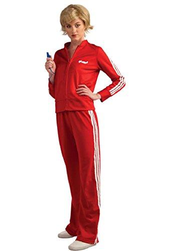 Glee's Sue Track Suit Teen Halloween Costume