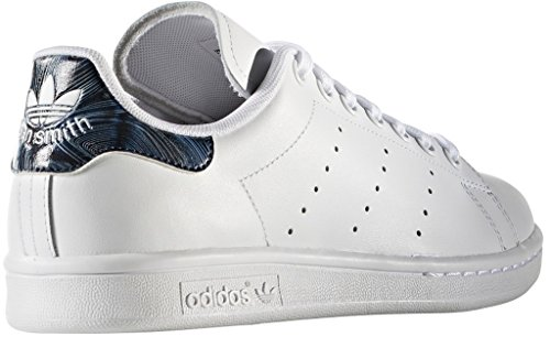 Adidas Stan Smith W Womens Fashion-sneakers Ftwr Bianco / Ftwr Bianco / Notte Indaco