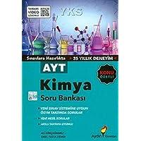 AYT Kimya Soru Bankası: Tamamı Video Çözümlü