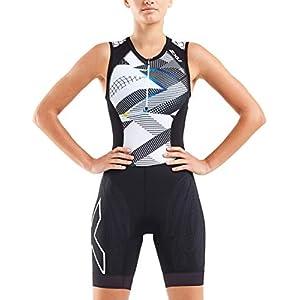 2XU Women's Compression Trisuit 1