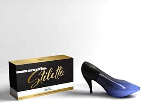 Ferrera Stiletto by Mirage Brand Fragrances inspired by GOOD GIRL BY CAROLINA HERRERA FOR WOMEN