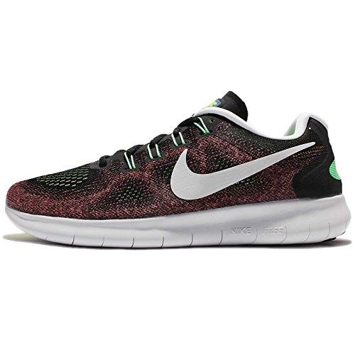 (ナイキ) フリー RN 2017 メンズ ランニング シューズ Nike Free RN 2017 880839-005 [並行輸入品]