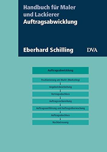 Auftragsabwicklung: Aktualisierte Neuausgabe 2013
