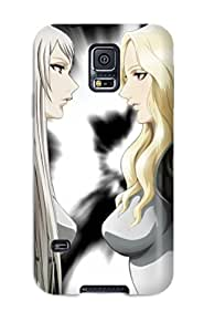 3632608K31037872 New Premium Case Cover For Galaxy S5/ Claymore Protective Case Cover