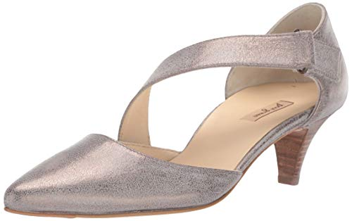 (Paul Green Women's Nicki Pump, Smoke Blush, 8.5 Medium US)