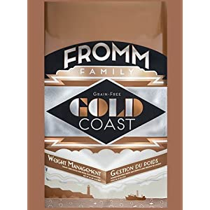 Fromm Gold Coast Grain Free