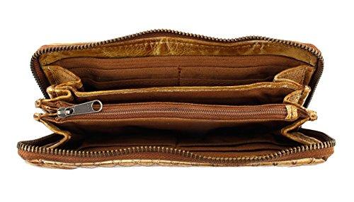 Wallet Buff Fredsbruder Pike V Unique Oak vwq1YxO