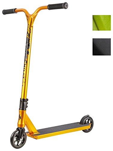 Chilli Pro Reaper Stunt-scooter Sun Orange freestyle trick tret-Roller