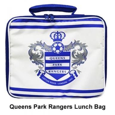 Queens Park Rangers Lunch Bag