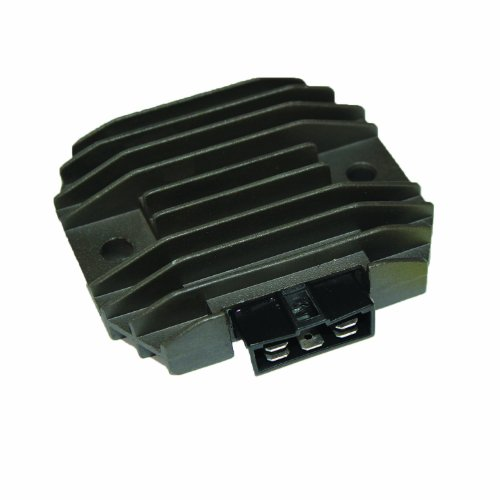 Caltric REGULATOR RECTIFIER Fits YAMAHA R6 YZFR6 1999 2000 2001 2002 MOTORCYCLE STATOR NEW
