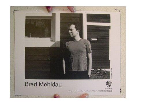 Brad Mehldau Press Kit Photo