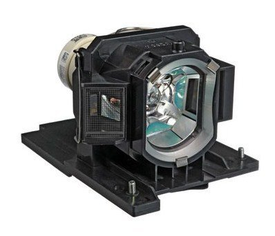 CP-A222WN Hitachi Projector Lamp Replacement. Projector Lamp Assembly with High Quality Genuine Original Philips Bulb (Hitachi Lamp Assembly)