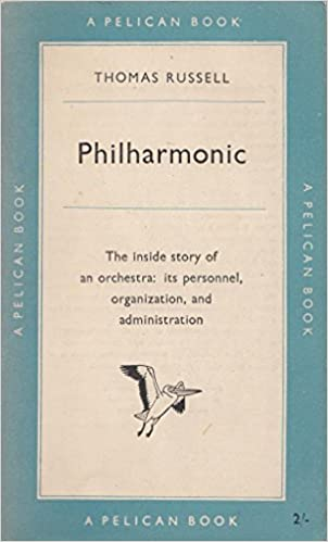 Philharmonic: A future for the symphony orchestra: Amazon co uk