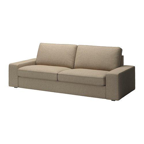 Ikea Sofa, Isunda beige 14202.21726.3810