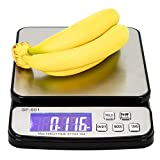 Smart Weigh Digital Heavy Duty Shipping and Postal Scale with Ac Adapter