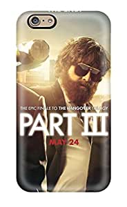 New Style Tpu 6 Protective Case Cover/ Iphone Case - The Hangover Part 3 Movie