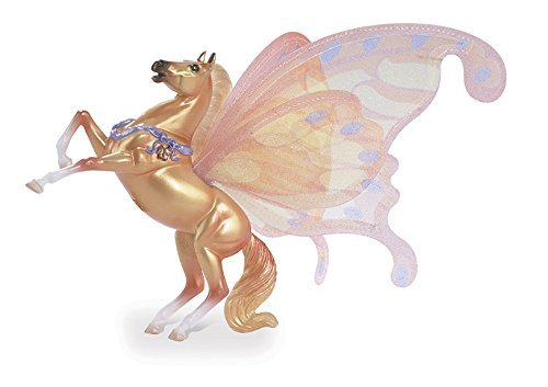 Breyer Horse Crazy Wind Dancers Sirocco by - Breyer Wind Dancers