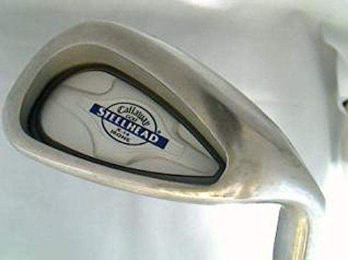 - Callaway X-14 Single Iron 9 Iron Callaway Gems Graphite Ladies Right Handed 35 in