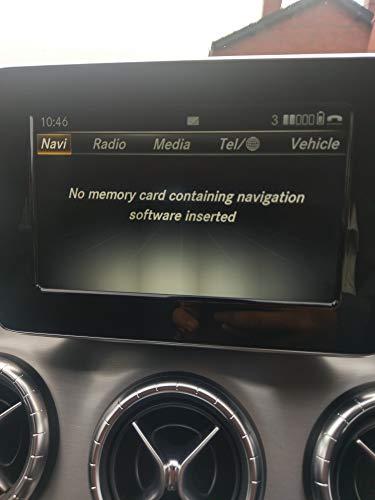 A2189067203 Mercedes-Benz Garmin MAP PILOT 2019 Navigation