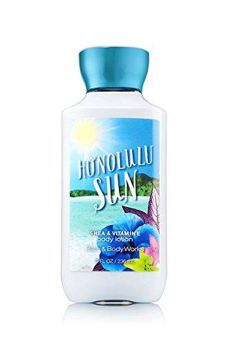 Bath Body Works Vitamin Honolulu product image