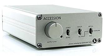 Amazon.com: Graham Slee de la adhesión preamplificador Phono ...