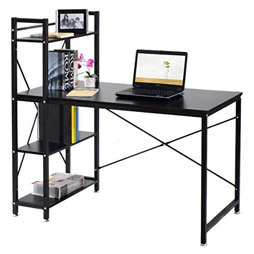 6 tips to help you set up a small home office mom blog life Computer Desk Ideas Black Computer Desk